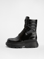 DKNY Aden Work Boot