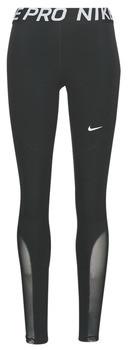 Nike W NP TIGHT women's Tights in Black
