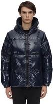 Duvetica Auvadue Nylon Down Jacket
