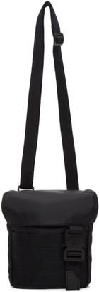 Alyx Black Military Messenger Bag