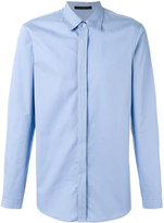 Christopher Kane classic shirt - men - Cotton - XS