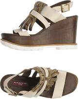 Nannini Sandals - Item 11268820