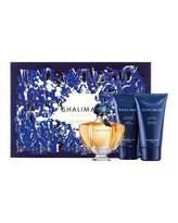 Guerlain Limited Edition Shalimar Eau de Toilette Set ($124 Value)