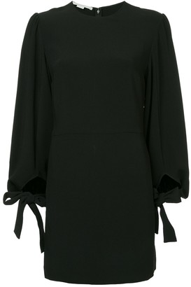Stella McCartney Tie-Cuff Dress