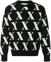 Joyrich Generation X jumper - men - Cotton - S