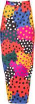 Ungaro Printed Maxi Skirt