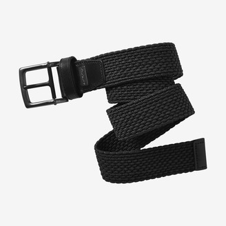 Nike Men's Golf Belt Stretch Woven