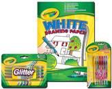Crayola Glitter Bundle