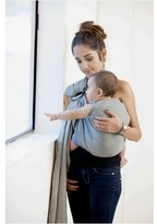 Moby Wrap Moby® Ring Sling Baby Carrier - Silver Streak