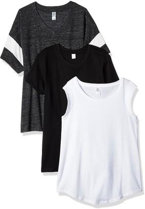 Alternative Women's Our Favorite 3 Tee Shirt Set