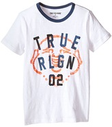 True Religion True Buddha T-Shirt (Toddler/Little Kids)