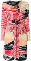 Missoni robe cardigan