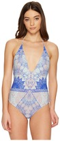 O'Neill Batiki One-Piece Swimsuit Women's Swimsuits One Piece