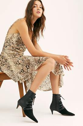 Free People Juliette Heel Boot