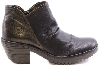 Fly London Wezo Leather Boot