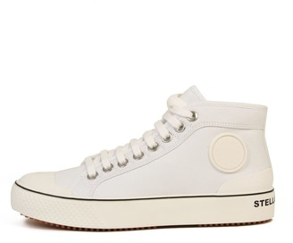 Stella McCartney Trainers With Laces