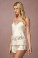 BHLDN Candlelight Camisole