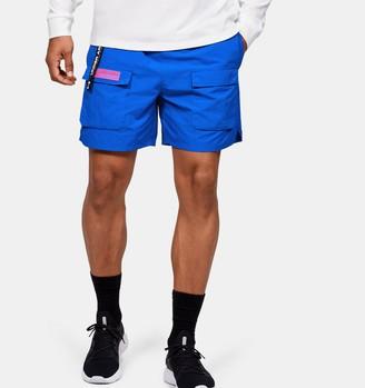 Under Armour Men's UA Summit Woven Shorts