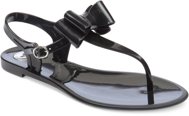 BCBGeneration Demee Jelly Thong Sandals