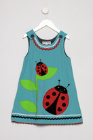 Powell-Craft Powell Craft Ladybug Dress