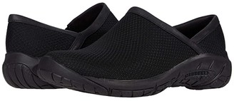 Merrell Encore Breeze Moc (Black) Women's Shoes