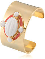 Trina Turk Palm Springs Beveled Cuff