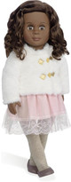 """Our Generation Hadia 18"""" Non Poseable Holiday Doll"""