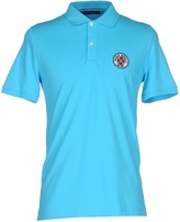 Frankie Morello Polo shirts - Item 37917577