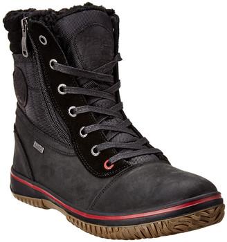 Pajar Troop Leather Boot