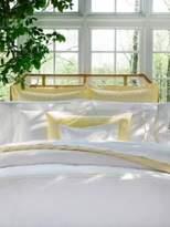 Sferra Genna Egyptian Cotton Duvet Cover