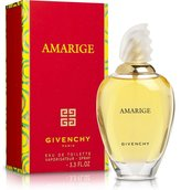 Givenchy Amarige for Women Eau De Toilette Spray 3.3 Ounce
