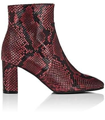 3184a293fce41 Red Square Heel Shoe - ShopStyle
