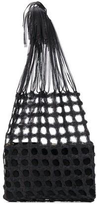 MEHRY MU Fey market bag
