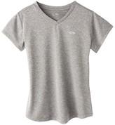 Champion Girls' Heather Tech T-Shirts