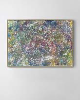 "John-Richard Collection Points of Light"" Original Painting"