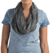 Specially made Lightweight Infinity Scarf (For Women)