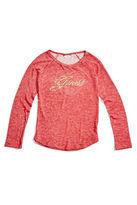 GUESS Alma Logo Sweater (4-16)