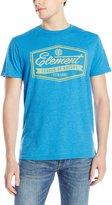 Element Men's Estd 92 Short Sleeve T-Shirt