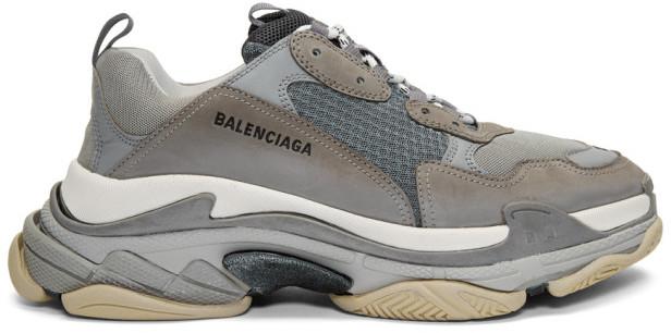 7e3df86c6b Balenciaga Men's Shoes | over 800 Balenciaga Men's Shoes | ShopStyle