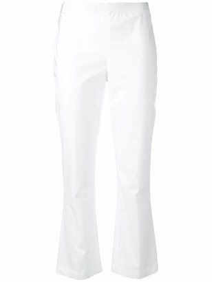 Twin-Set Cropped Trousers