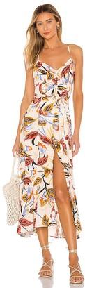 L-Space Isabel Dress