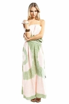 Ombre maxi dress gypsy 05 usc