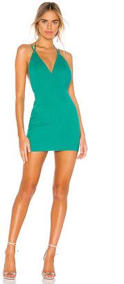 superdown Amie Mini Dress