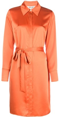 Dvf Diane Von Furstenberg Zello shirt dress