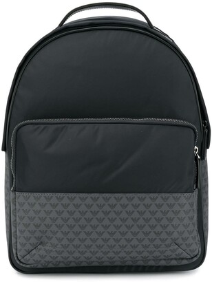 Emporio Armani Classic Backpack