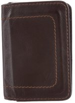 Louis Vuitton Utah Leather Card Case