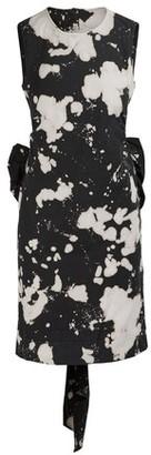 N°21 Tie Dye dress