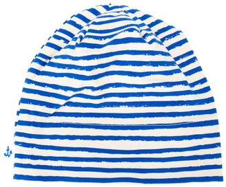 Noë & Zoë striped hat