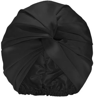 Slip Pure Silk Turban in Black | FWRD