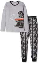 Legowear Boy's Lego Star Wars Nicolai 742-Nightwear Pyjama Sets